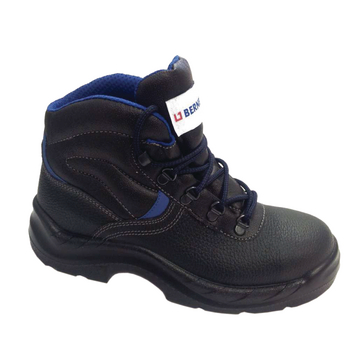 Bota de seguridad BASIC safety S3 T.47